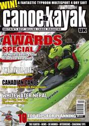 Canoe & Kayak UK issue October 2012 (139)