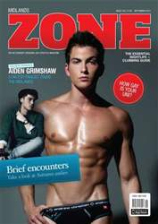 Midlands Zone issue September 2012