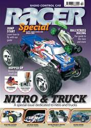 RC Racer Nitro & Truck Special issue RC Racer Nitro & Truck Special