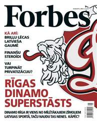 Forbes #27 08'12 issue Forbes #27 08'12