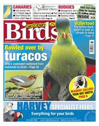Cage & Aviary Birds issue Cage and Aviary September 5 2012
