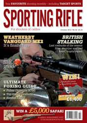 Sporting Rifle issue 82
