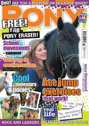 Pony Magazine issue October 2012