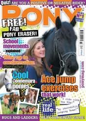 Pony Magazine issue October 2012