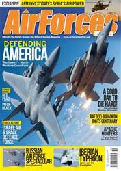 AirForces Monthly issue October 2012
