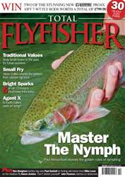 Total FlyFisher issue October 2012
