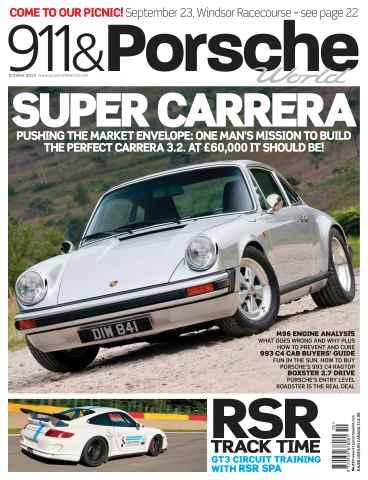 911 & Porsche World issue 911 & Porsche World issue 223