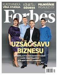 Forbes #28 09'12 issue Forbes #28 09'12