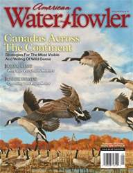 American Waterfowler issue Volume III Issue 4