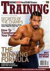 Fighting Fit issue Fighting Fit Training Guide