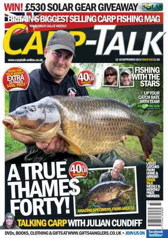 Carp-Talk issue 935