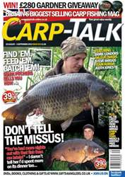 Carp-Talk issue 933