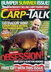 Carp-Talk issue 929
