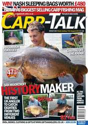 Carp-Talk issue 930