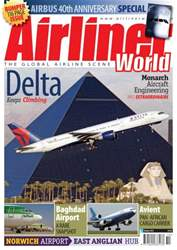 Airliner World issue October 2012