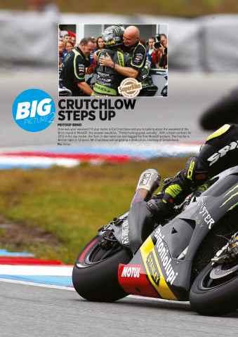 Superbike Magazine Preview 8