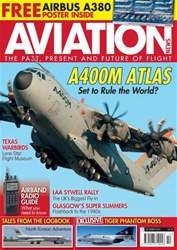 Aviation News issue October 2012