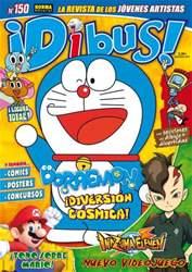 Revista ¡DIBUS! issue Revista ¡DIBUS. 150