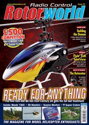Radio Control Rotor World issue 79