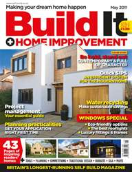 Build It issue May 2011