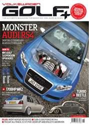 Volkswagen Golf + issue Volkswagen Golf+ November 2012