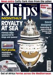 Royalty at Sea November 12 issue Royalty at Sea November 12