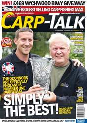 Carp-Talk issue 937