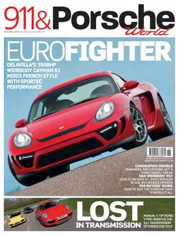 911 & Porsche World issue 911 & Porsche World issue 224