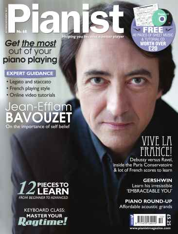 Pianist issue Pianist 68