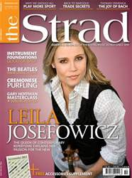 The Strad issue October 2012