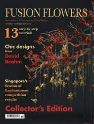 Fusion Flowers Issue 44 issue Fusion Flowers Issue 44