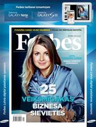 Forbes #29 10'12 issue Forbes #29 10'12
