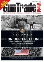 Gun Trade World issue October 2012