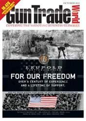 Gun Trade World issue October 2012
