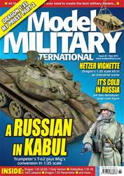 Model Military International issue 61