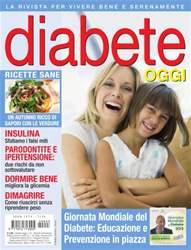 DIABETE OGGI issue n.23
