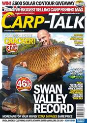 Carp-Talk issue 938