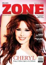 Midlands Zone issue October 2012