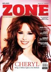 Midlands Zone issue October 2012