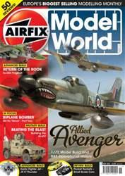 Airfix Model World issue November 2012
