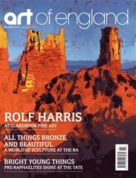 Art of England issue 96 - November 2012