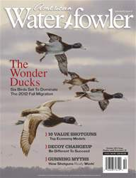 American Waterfowler issue Volume III Issue 5