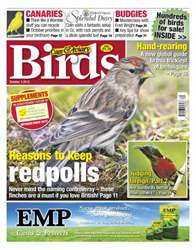 Cage & Aviary Birds issue Cage & Aviary 3 October 2012