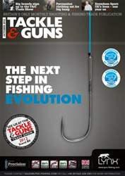 Tackle & Guns issue Tackle & Guns October 2012