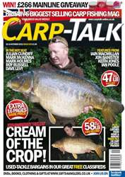 Carp-Talk issue 939