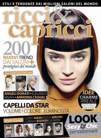 RICCI & CAPRICCI issue 71
