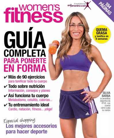 Especiales enFemenino issue 4 Womens Fitness