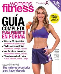 Especiales enFemenino issue 4 Womens Fitness