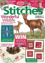 New Stitches issue Issue 235