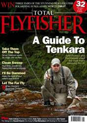 Total FlyFisher issue November 2012